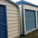 Storage unit in Grays Harbor